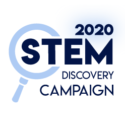 The 2020 STEM Discovery Campaign